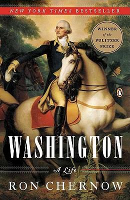 Washington By Chernow, Ron