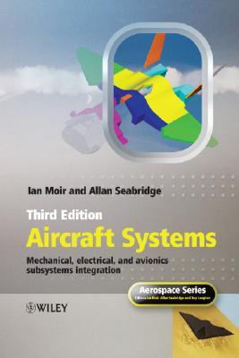 Aircraft Systems By Moir, Ian/ Seabridge, Allan